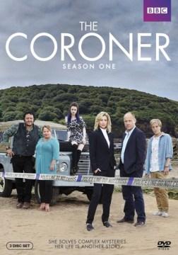 The coroner.