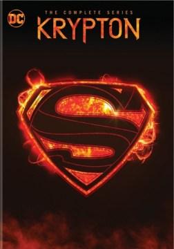 Krypton Complete Series