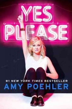 Yes Please (O/L) by Amy Poehler