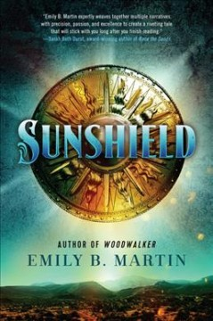 Sunshield by Emily Martin