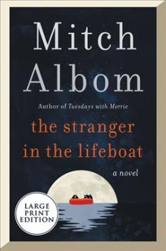 THE STRANGER IN THE LIFEBOAT