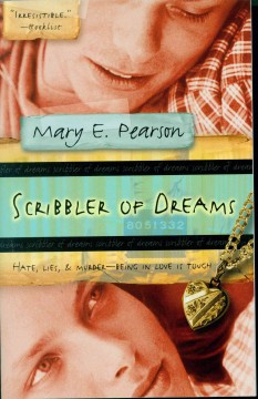 Scribbler of Dreams by Mary Pearson