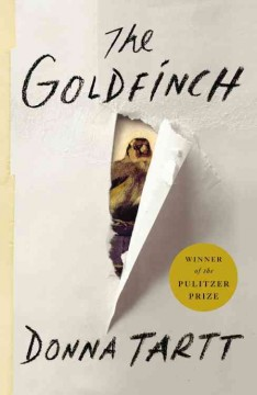 The Goldfinch by Donna Tartt (book turned into a movie)
