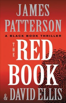 The Red Book by James Patterson & David Ellis