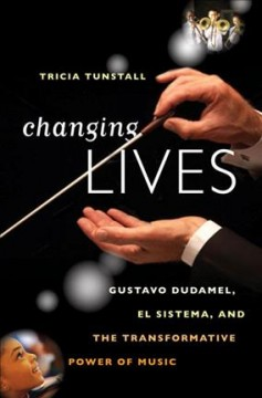 Changing Lives by Tricia Tunstall