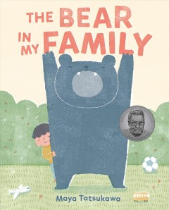 The Bear in My Family by Maya Tatsukawa