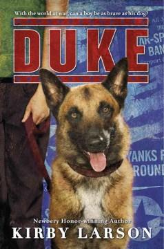 Duke by Kirby Larson