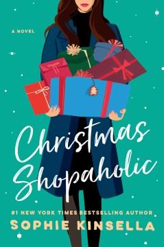 Christmas Shopaholic by Sophie Kinsella