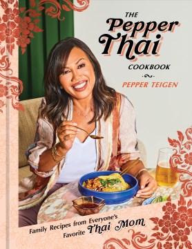 The pepper Thai cookbook