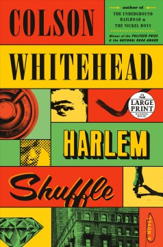 Harlem Shuffle [Large Print].