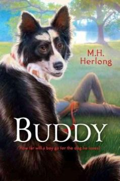 Buddy by M. H. Herlong