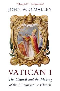 VATICAN I.