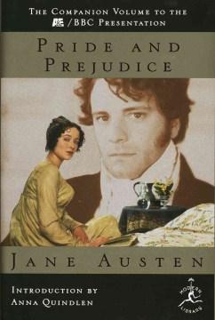 Pride and Prejudice by Jane Austen (classic)