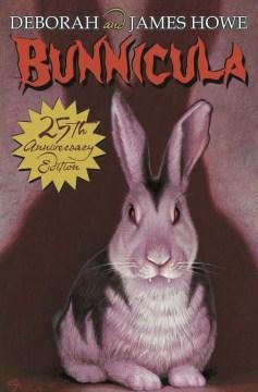 Bunnicula by Deborah & James Howe