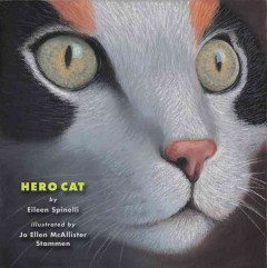 Hero Cat by Eileen Spinelli