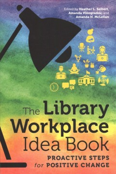The library workplace idea book