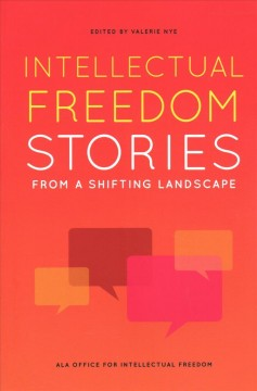Intellectual freedom stories from a shifting landscape