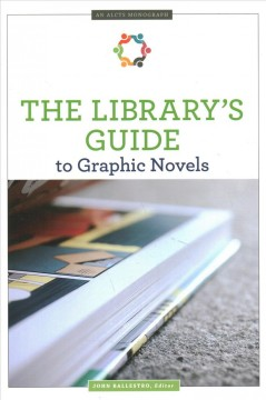 The library's guide to graphic novels