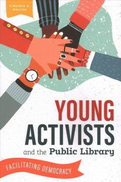 Young activists and the public library