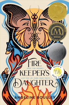 Fire keeper's daughter