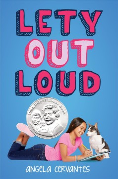 Lety Out Loud by Angela Cervantes