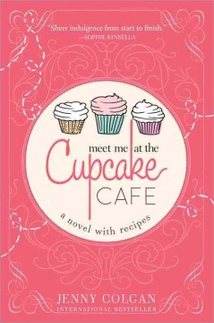 Meet Me at the Cupcake Cafe (O/L) by Jenny Colgan