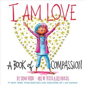 I Am Love by Susan Verde