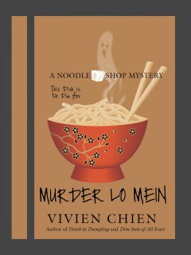 Murder lo mein