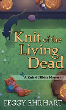 Knit of the living dead