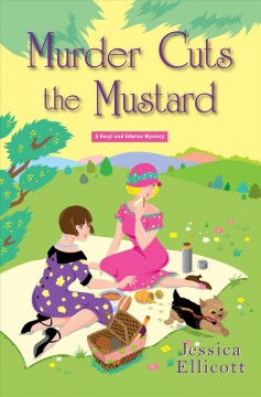 Murder cuts the mustard