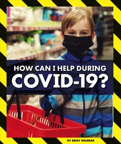 How can I help during COVID-19?