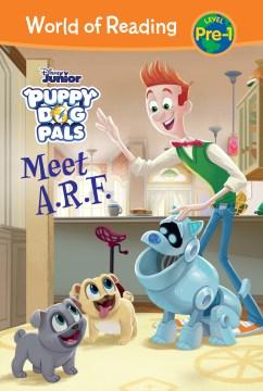 Meet A.R.F.