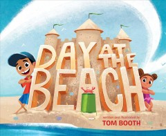 Day at the Beach by Tom Booth
