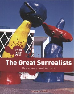 The great surrealists