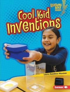 Cool kid inventions