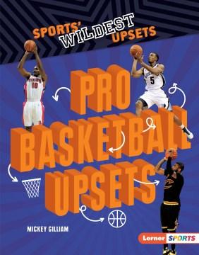 Pro basketball upsets