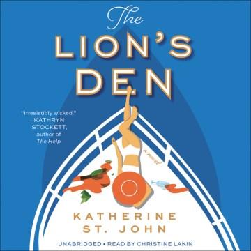 The lion's den