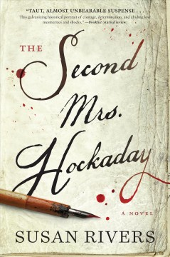 The Second Mrs. Hockaday (O/L) by Susan Rivers