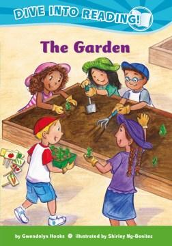 The Garden by Gwendolyn Hooks