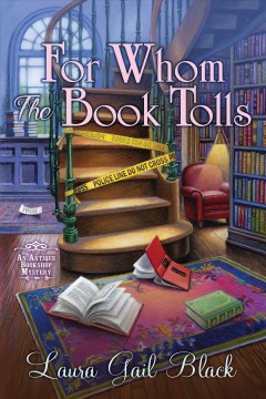 For whom the book tolls