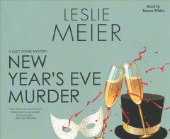 NEW YEAR'S EVE MURDER