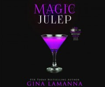 Magic julep