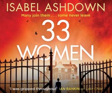 33 women