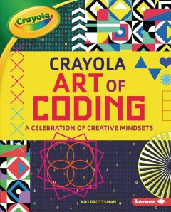 Crayola art of coding