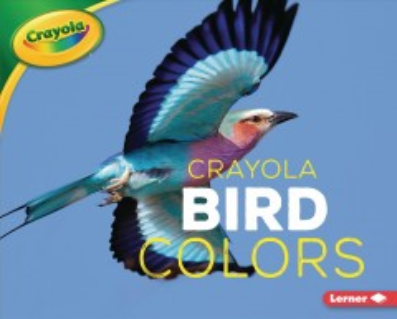 Crayola bird colors
