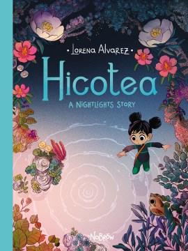 Hicotea by Lorena Alvarez