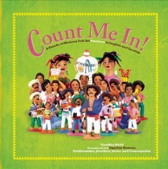 Count Me In! by Cynthia Weill