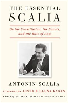 The essential Scalia