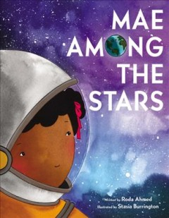 Mae among the stars book cover
