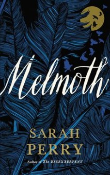 Melmoth : a novel book cover